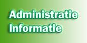 Logo administratie informatie